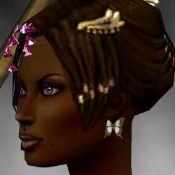File:Winged Raiment F dyed earrings.jpg