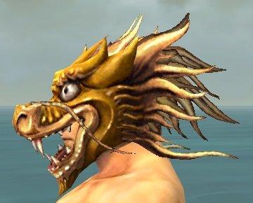 File:Dragon Mask gray side.jpg