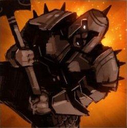 Hi-res-Soldier's Stance