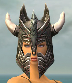 File:Warrior Norn Armor F gray head front.jpg