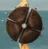 Stone Summit Shield