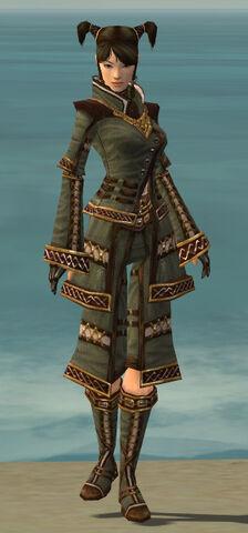 File:Monk Elite Kurzick Armor F gray front.jpg