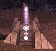 Mystical Keyholder