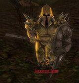 Taskmaster Durgon