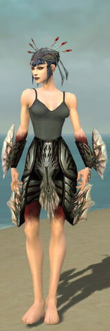 File:Necromancer Primeval Armor F gray arms legs front.jpg
