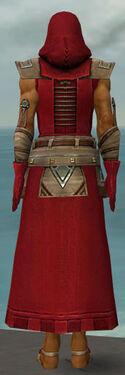 Dervish Istani Armor M dyed back