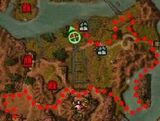 Veldrunnen Centaur Map