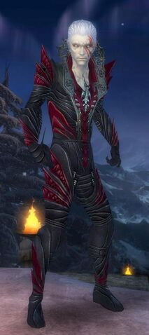 File:Vlad Tsepesh-Naotoki Yamanouchi-Krytan armor (2008 Nov 09)