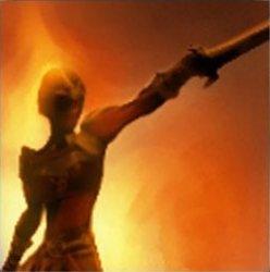 Hi-res-Gladiator's Defense