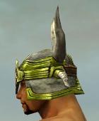 File:Warrior Elite Sunspear Armor M dyed head side.jpg