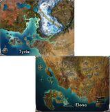 Tyria-elona