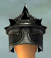 File:Warrior Obsidian Armor F gray head back.jpg