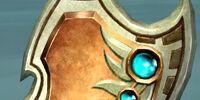Tengu Shield