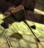 Enchanted Hammer (EotN)
