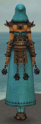 File:Dervish Obsidian Armor F dyed back.jpg