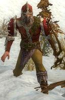Ranger Deserter