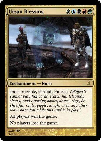 File:TEF's Ursan Blessing Magic Card.jpg
