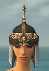 File:Warrior Vabbian Armor F gray head front.jpg