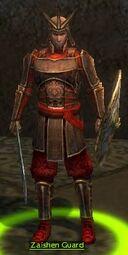 Zaishen Guard