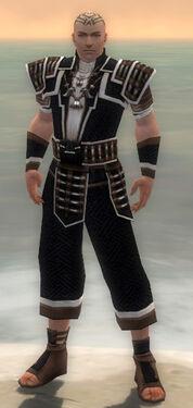Monk Elite Judge Armor M dyed front