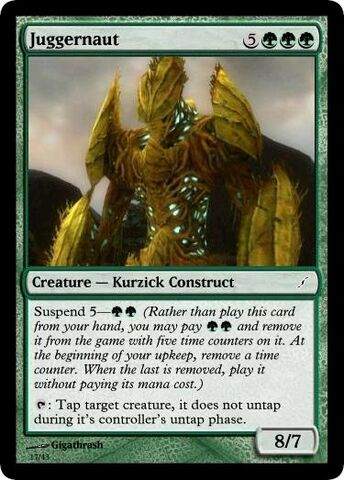 File:Giga's Juggernaut Magic Card.jpg