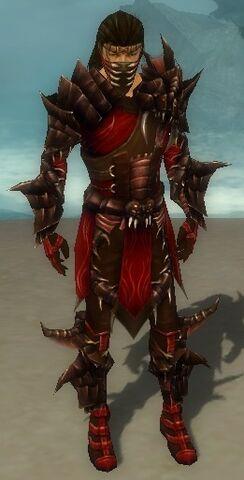 File:Ranger Primeval Armor M dyed front.jpg