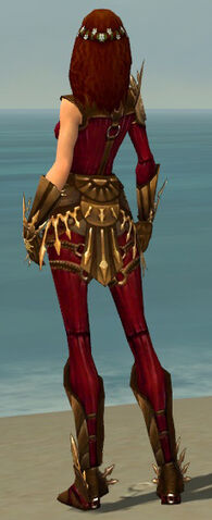 File:Ranger Elite Sunspear Armor F dyed back.jpg