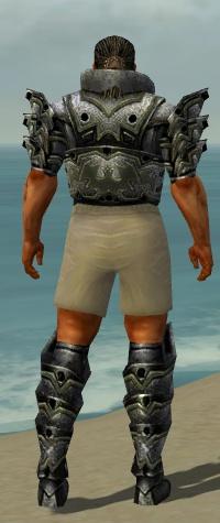 File:Warrior Obsidian Armor M gray chest feet back.jpg