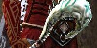 Seahorse Scepter