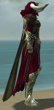 Grenth's Regalia F dyed side