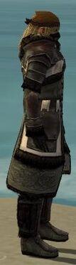 Ranger Norn Armor M gray side