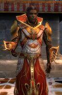 Prince Ahmtur the Mighty