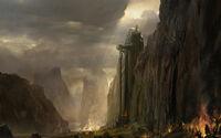 The Battle Isles