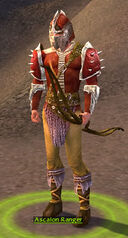 Ascalon Ranger