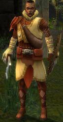 Lionguard Neiro
