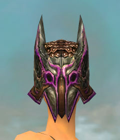 File:Warrior Kurzick Armor F dyed head front.jpg