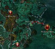 Wavecrest Stonebreak map location