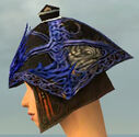 Warrior Elite Canthan Armor F dyed head side