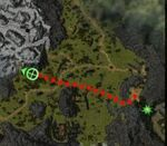 Ziinjuu Life Crawler Location