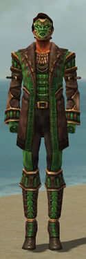 Mesmer Ancient Armor M dyed front