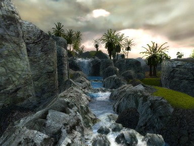 File:The Floodplain of Mahnkelon - overview.jpg
