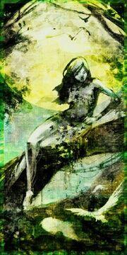 Melandru Mural Gandara