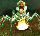 Kezra Spindleweb
