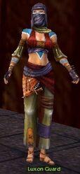 Luxon Guard f