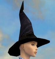 Wicked Hat F gray side alternate