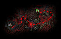 Consort of Ruin location