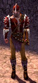 Warmaster Casana