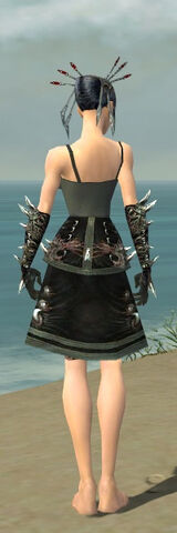File:Necromancer Elite Canthan Armor F gray arms legs back.jpg