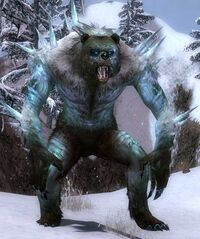 Savage Nornbear