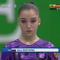 Aliya mustafina 2